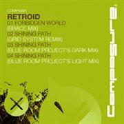 Retroid  Remix Ep