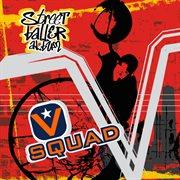 V Squad Vol 1