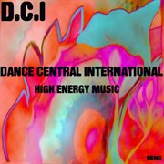Dance  Central International