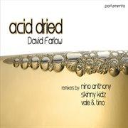 Acid Dried