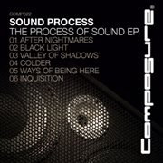 The Process of Sound Ep
