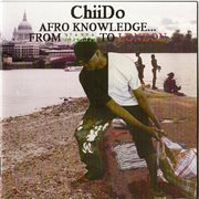 Afro Knowledge From Naija to London