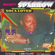 Soca Lover