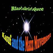 Black Gods in Space