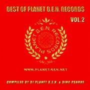 Best of Planet B.e.n. Records Vol. 2