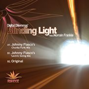 Blinding light cover image