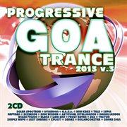 Progressive Goa Trance 2012 V.3