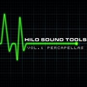Hilo Sound Tools Vol. 1 Percapellas