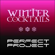 Winter cocktails cover image