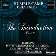 The Introduction Riddim Part 2