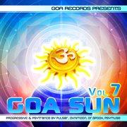 Goa Sun V.7 Progressive & Psytrance by Pulsar, Ovnimoon, Dr. Spook & Psy Muse