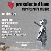 Preselected Love