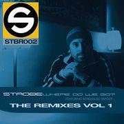 Where Do We Go? (the Remixes Volume 1)
