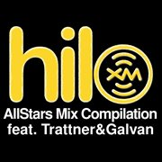 Xm Presents Hilo Allstars Mix Show Featuring Trattner & Galvan
