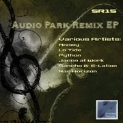 Audio Park Remix Ep