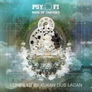 Psy-fi Book of Changes (compiled by Kukan Dub Lagan)