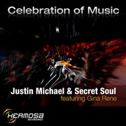 Celebration of music cover image
