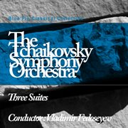 Tchaikovsky: the sleeping beauty - prokofiev: romeo and juliet - khachaturian: masquerade cover image