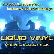 Liquid Vinyl Original Soundtrack