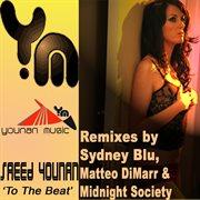 To the Beat - 2008 Remixes