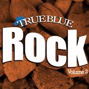 True blue rock vol.2 cover image