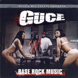Cover image for Base Rock Music