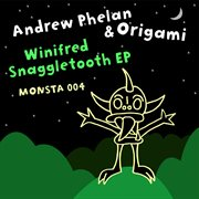 Winifred snaggletooth ep cover image