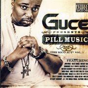 "Pill Music ""the Rico Act"" Vol.1"