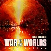 Themes inspired by war of the worlds cover image
