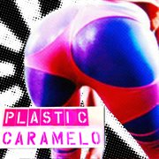 Plastic Caramelo
