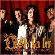 Peace & harmony cover image
