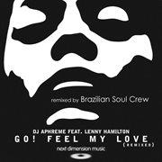 Go! Feel My Love (remixed)