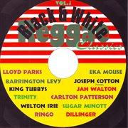 Black & White Reggae Vol.1