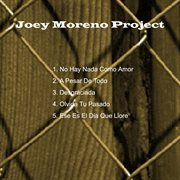 Joey moreno project