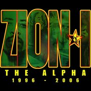 The alpha: 1996-2006 cover image