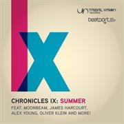 V.a. Chronicles Ix Summer