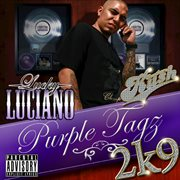 Purple Tagz 2k9 (maxi Single)