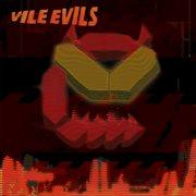 Demon / axe of men 2010 (digital single) cover image