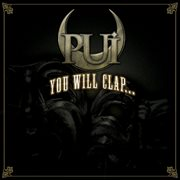 You will clap ep cover image