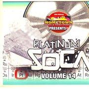 Platinum Soca Vol. 14