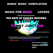 The Best of Sheeva Records Volume 2