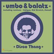 Disco Thang