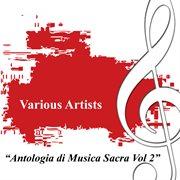 Antologia di musica sacra vol. 2