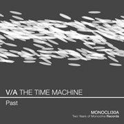 V/a the Time Machine - Past