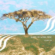 Shades of world music vol. 1 cover image