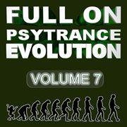 Full on Psytrance Evolution V7
