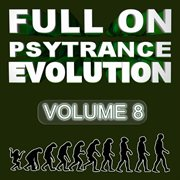 Full on Psytrance Evolution V8