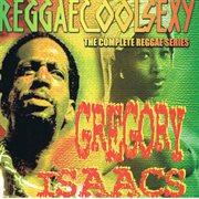 Reggaecoolsexy Vol 5 (gregory Isaacs)