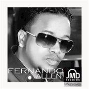 Fernando Allen