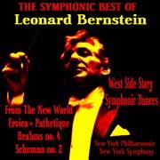The Symphonic Best of Bernstein